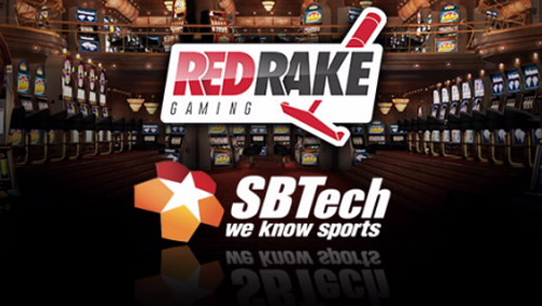 Red Rake Gaming signs collaboration agreement with SBTech