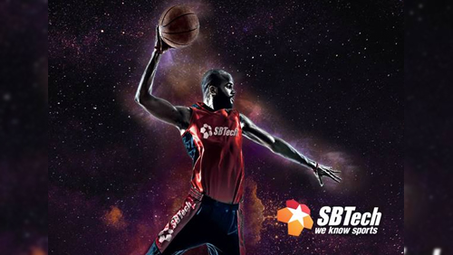 SBTech first to offer Yourbet basketball 'Betbuilder' following start of NBA season