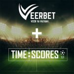 Scout Gaming signs agreement with Veerbet & Time Scores