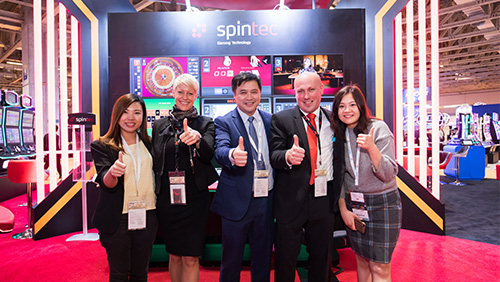 Spintec expanding its presence in Asia after MGS
