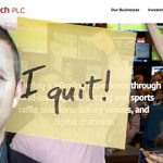 Sportech CEO Gaughan exiting role after only nine months