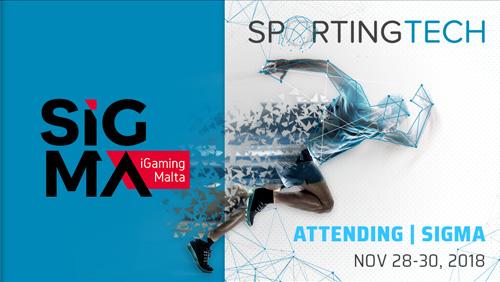 Sportingtech attends SiGMA 2018