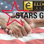 The Stars Group, Eldorado Resorts ink online betting, gaming pact