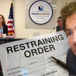 Steve Wynn temporarily blocks harassment report's release