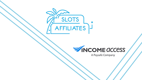 Traffic Label launches affiliate programme with Income Access for SlotsAffiliates.com