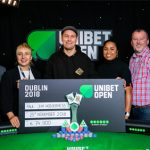 Unibet Open Dublin: Paul Jux Holderness wins the Main Event
