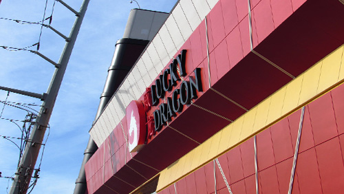 Vegas Lucky Dragon auction receives no interest (again)