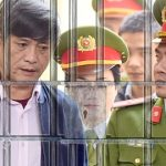 Vietnam sentences gambling cops to decade behind bars