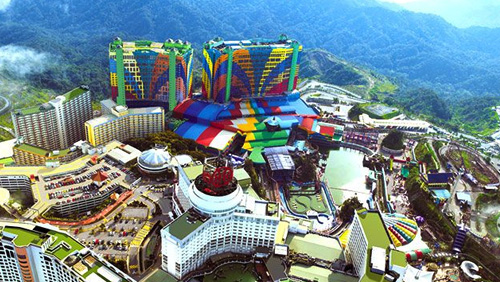 VIP tax hike for Genting Malaysia expected at 20%