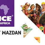 Wazdan attends ICE Africa as part of their global development strategy