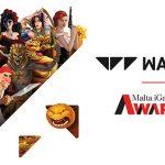 Wazdan sponsors 4 Malta Gaming Awards