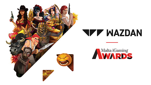 Wazdan sponsors 4 Malta Gaming Awards