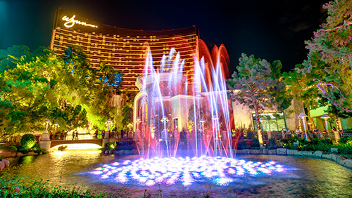 Wynn Signature Series to award almost $700k in prize money