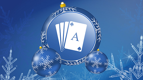 3: Barrels: partypoker Xmas Freeze; PPLIVE$ Russian deal & Mothes GP win