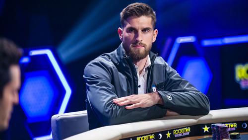 888Live London: James Williams wins the main; Matas Cimbolas takes the HR