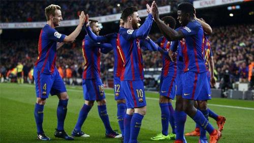 Barcelona pulls out of proposed La Liga match in Miami citing 'lack of consensus