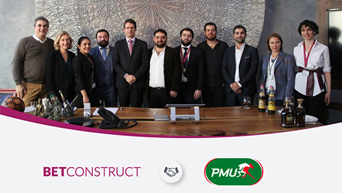 BetConstruct integrates Live Horse Racing through PMU deal
