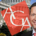 American Gaming Association picks Bill Miller as new CEO