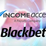 Blackbet partners with Income Access