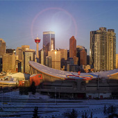 Calgary launches own crypto to boost economy