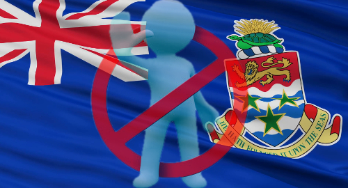 Cayman Islands gov't pumps brakes on new gambling penalties