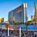 Upcoming charity poker event at Bally's in Las Vegas attracts poker celebs