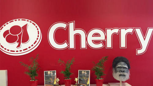 Cherry has been granted eight gaming licences for online gaming and betting