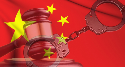China sentences online gambling ringleaders to life in prison