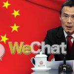 China getting tougher on WeChat illegal gambling organizers