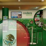 Codere is NBA's Mexico gaming partner; NFL casino partner hunt?