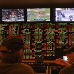 D Las Vegas' Derek Stevens: Vegas is still 'epicenter' of US sports betting