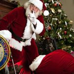 Is DOJ preparing another Xmas drive-by of the Wire Act?