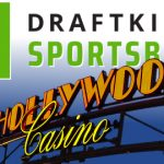 DraftKings ink W. Virginia betting deal, launch NJ online casino