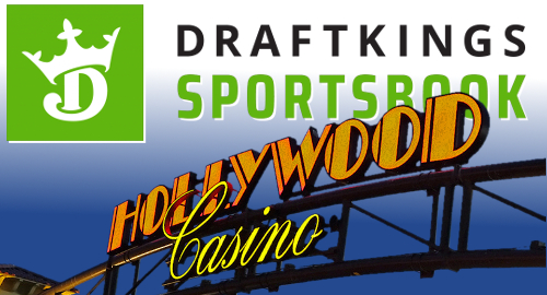 draftkings-sports-betting-hollywood-casino-west-virginia