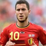 Eden Hazard raises €50k for One Drop via bwin promotion; Madrid knocking