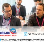 Emergency briefing regarding Visa and MasterCard's new requirements at Prague Gaming Summit 3