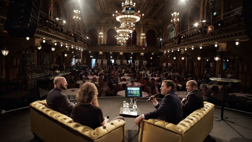 Exclusive iGaming Forum as Sweden reregulates