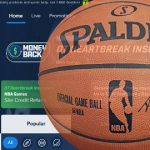 NBA taps FanDuel as latest Authorized Gaming Operator