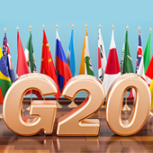 G20 nations agree to regulate cryptocurrency