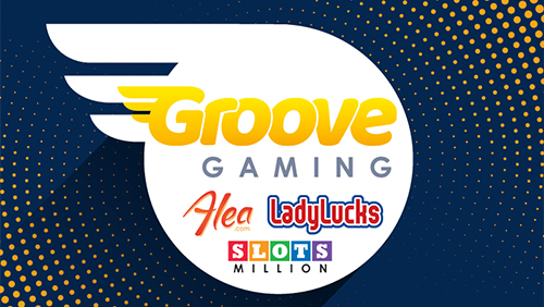 Groove Gaming hit the sweet spot with ALEA Gaming