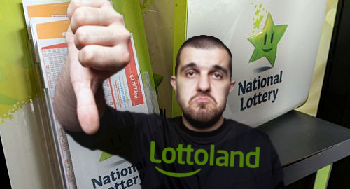 Lottery betting ops slam 'grossly misleading' Irish lottery report