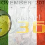 Italy's online sports betting shores up weak retail in November