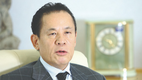 Kazuo Okada asks Philippine prosecutor to drop charges