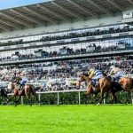 MansionBet announce sponsorship at Doncaster Racecourse