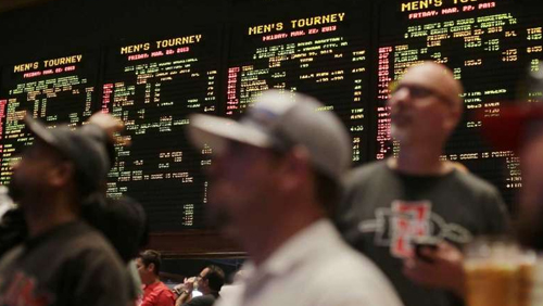 Massachusetts cracks down on illegal sports betting