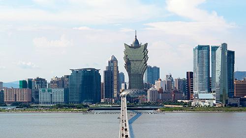 Morgan Stanley sees easing trade war to benefit Macau casinos