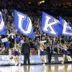 NCAA Tournament Odds: Duke favored over Gonzaga