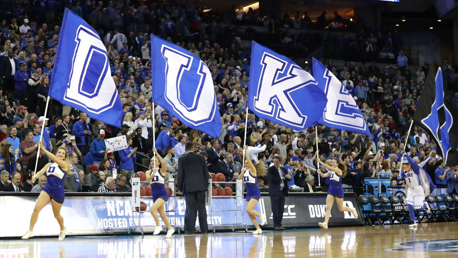 NCAA Tournament Odds: Duke favored over Gonzaga