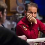 Negreanu appears on the Domenick Nati Show