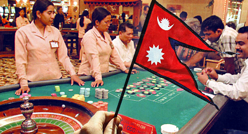 Nepal legislation promises rough ride for casino tax scofflaws